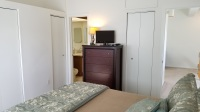 Furnished two bedroom condominium in Mechanicsburg PA