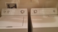 Corporate apartment in Hershey PA with in unit washer and dryer