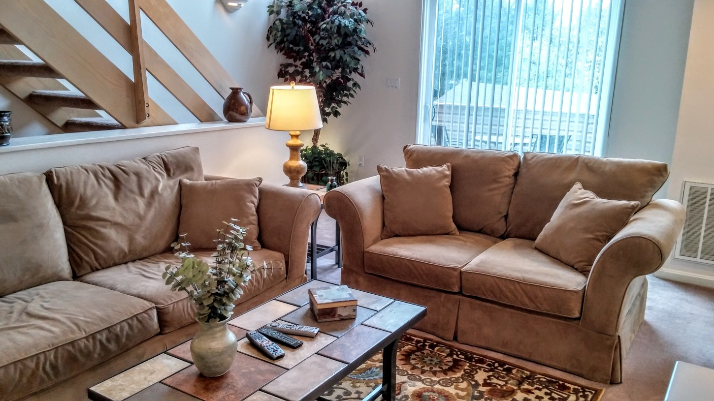 Corporate furnished apartment in Harrisburg PA