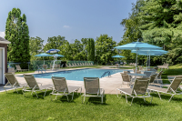 Relocation housing for short term lease in Williamsport PA with pool