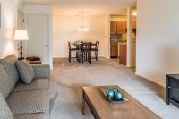 Corporate housing in Wilkes-Barre PA