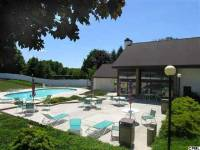Furnished housing near Harrisburg with a swimming pool
