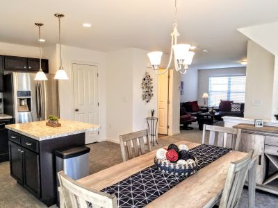Short term housing in Mechanicsburg, Corporate housing in Mechanicsburg, Furnished home for rent in Mechanicsburg